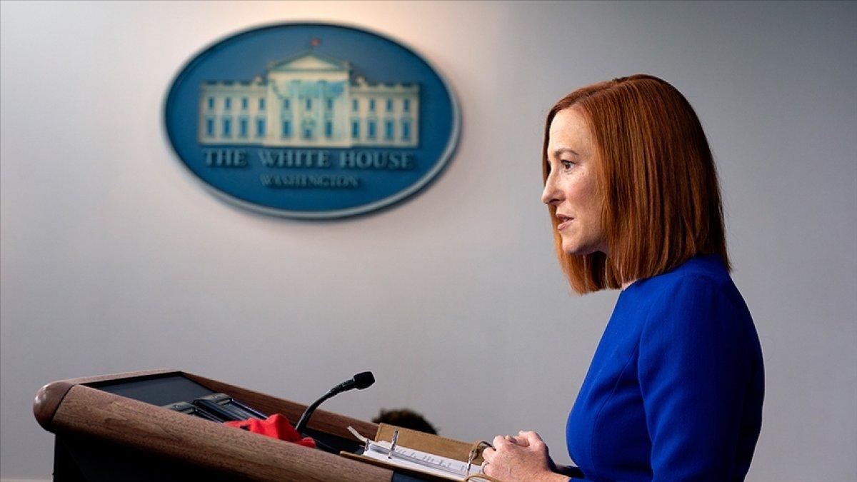 Beyaz Saray: Taliban ı eylemlerine göre yargılayacağız #2