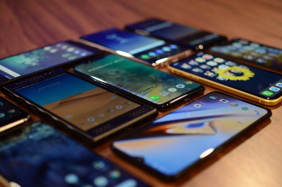Dünyada 5.27 milyar insan telefon kullanıyor #1