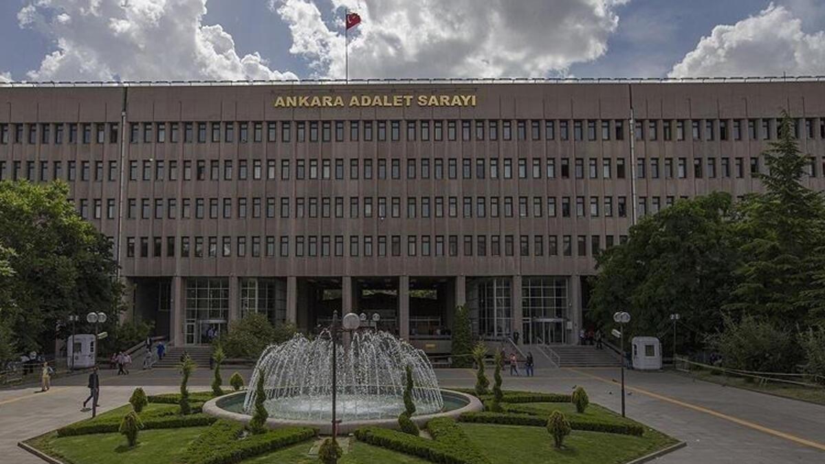 Emekli Korgeneral Vural Avar, avukatının talebiyle hastaneye sevk edildi  #1