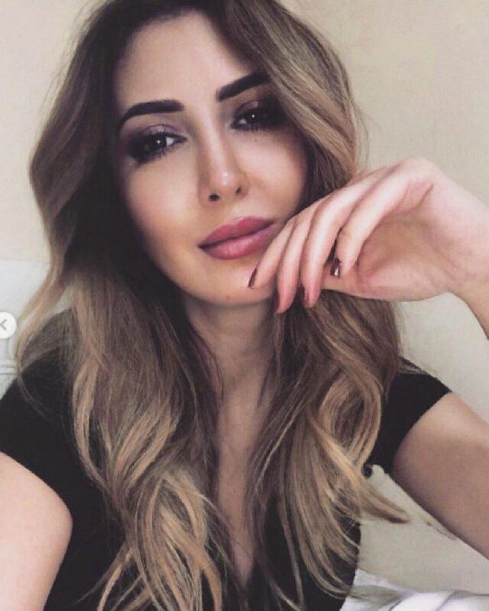 Hayat Bilgisi nin  Biricik i  Çisil Oral sosyal medyayı salladı! Güzelliği baş döndürüyor..  #6