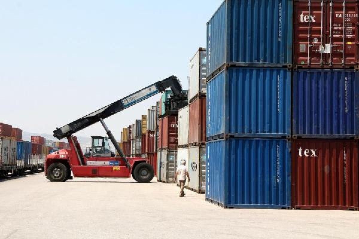 Güneydoğu Anadolu Bölgesi ağustosta ihracat rekoru kırdı #1