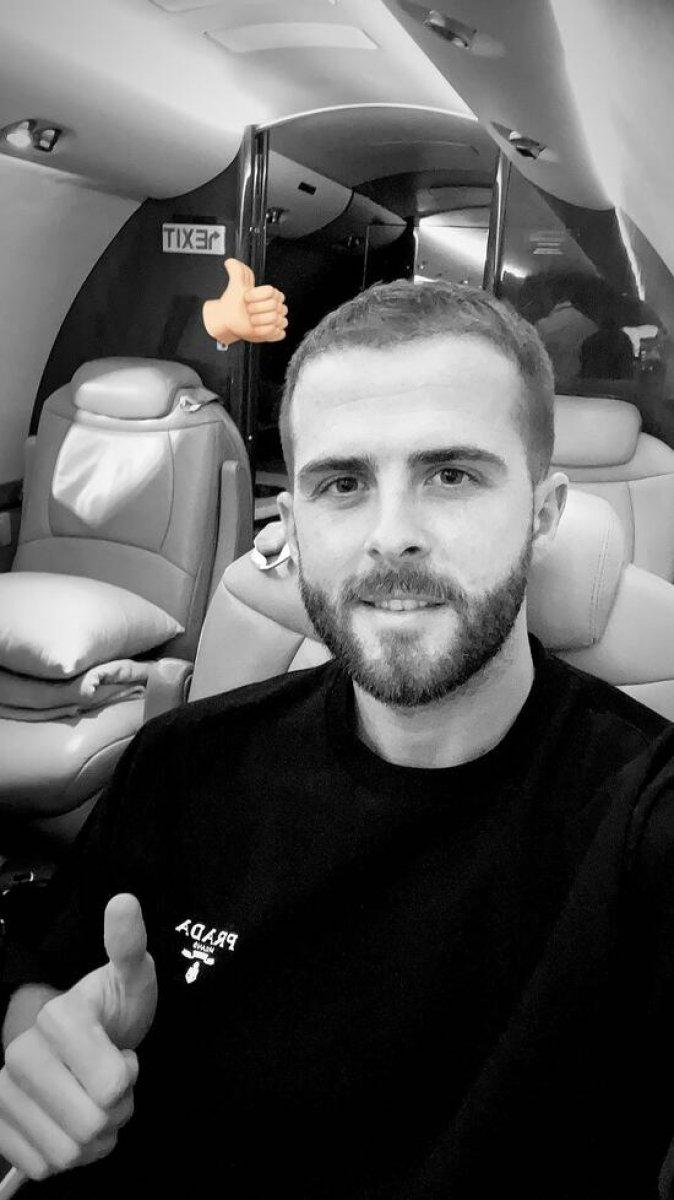 Beşiktaş, Pjanic transferini KAP a bildirdi #2