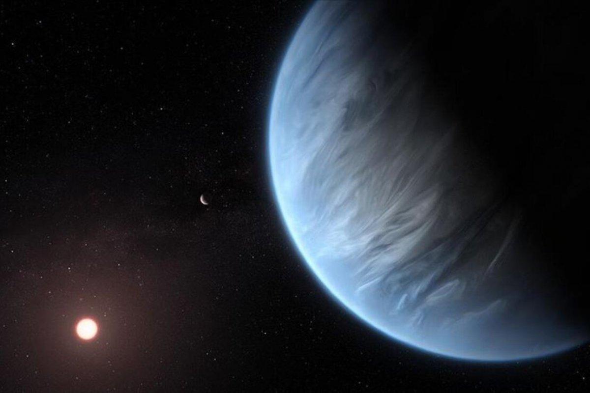 Keşfedilen öte gezegenlerin sayısı 4 bin 500 e ulaştı #1