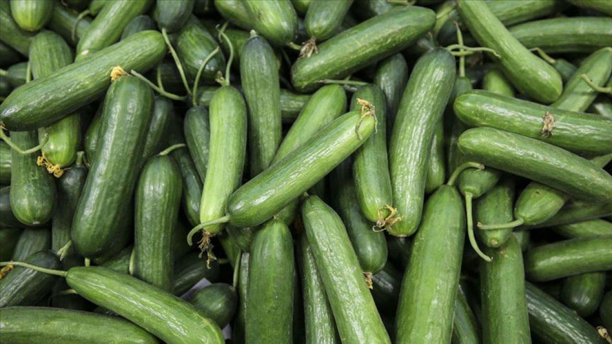 Parlak bir cilt için 10 besin #2