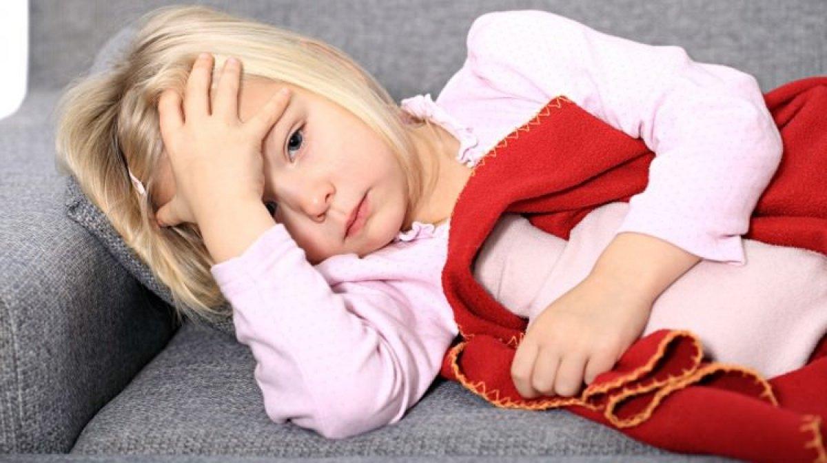 5 yaş altı çocuklarda sık rastlanan Rota virüsü belirtileri #1