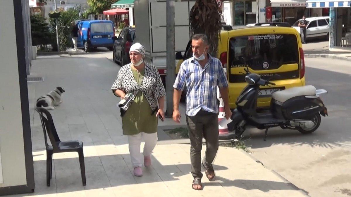 Sinop ta  yardım  bahanesiyle dolandırdılar #1