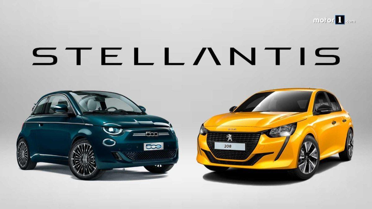 Stellantis, Avrupadan sonra ABDde de üretimi durduruyor