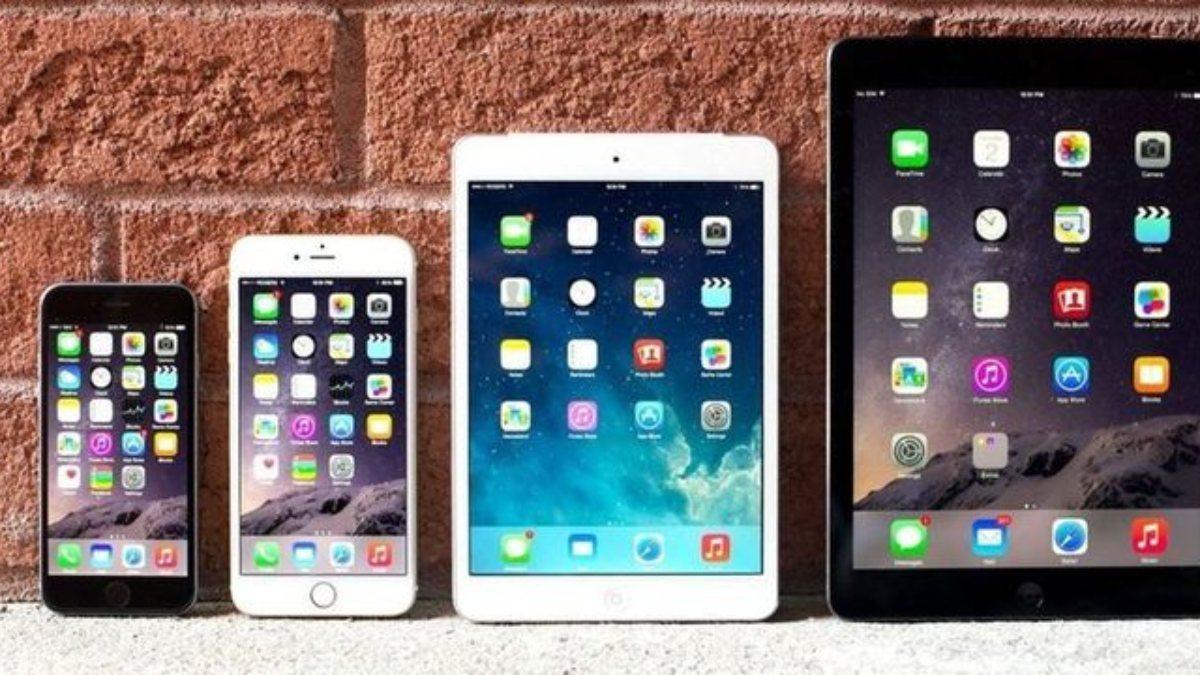 İkinci el cep telefonu ve tabletlerde bilgilendirme etiketi dönemi