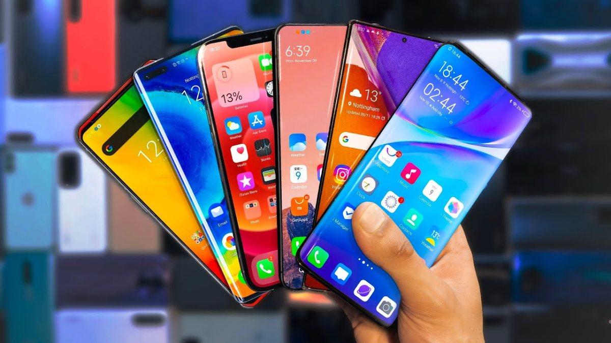 Dünyada 5.27 milyar insan telefon kullanıyor