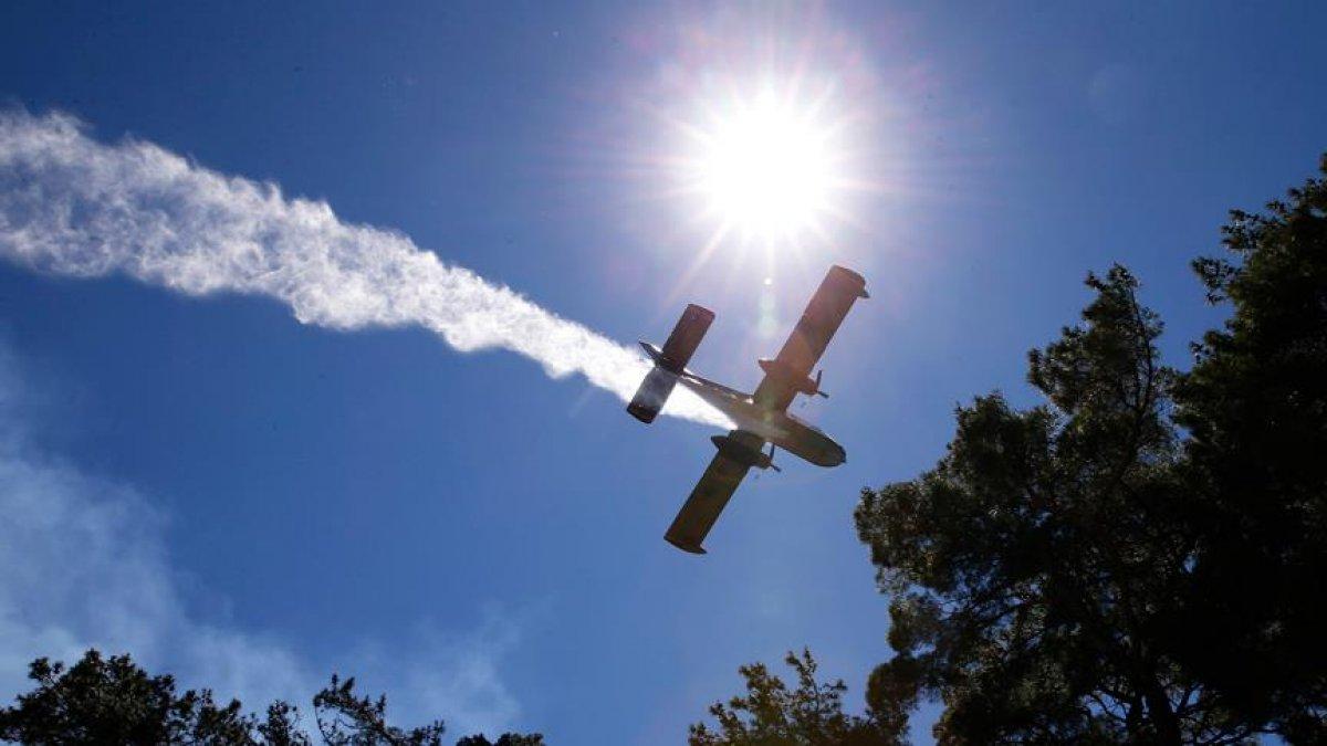 Türkiye, 5 yangın söndürme uçağı alacak #2