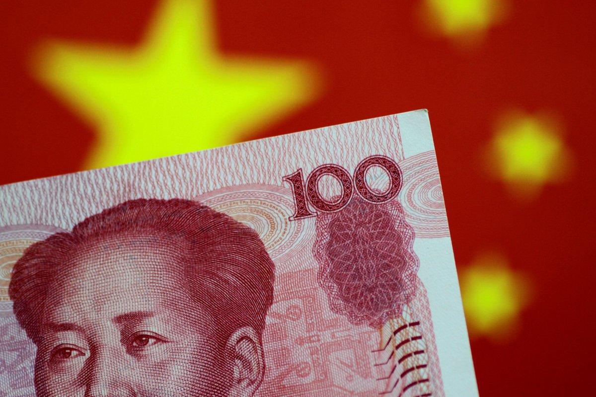 Çin, Pekin de üçüncü menkul kıymetler borsasını kuruyor #1