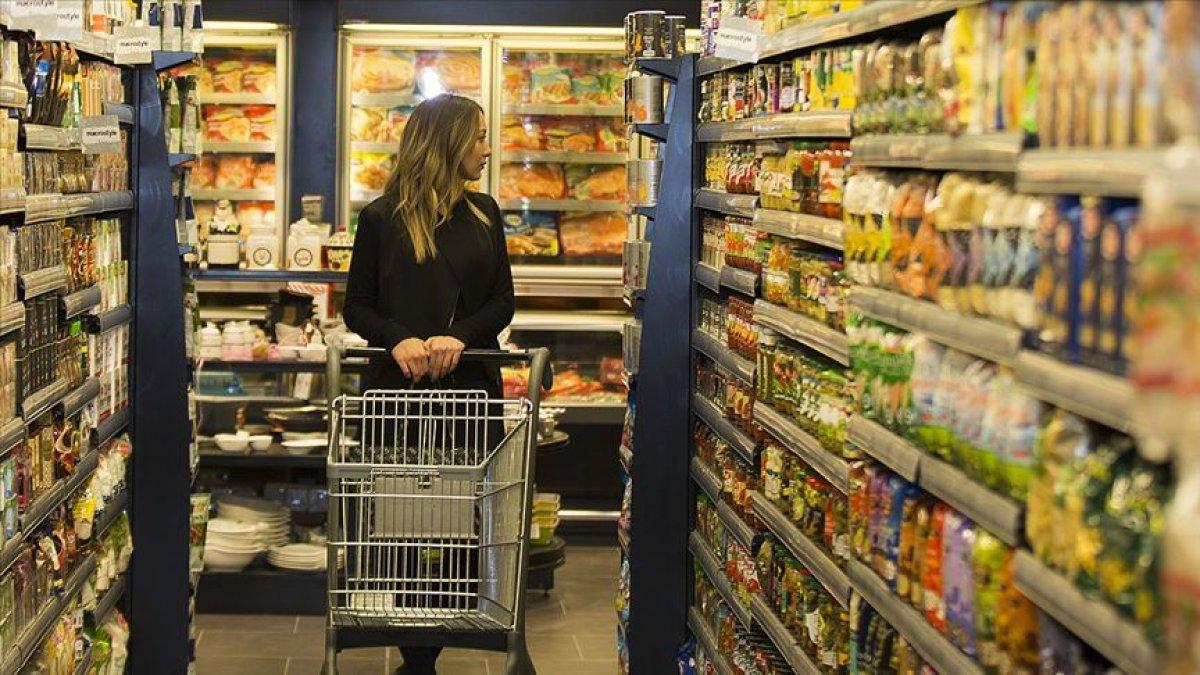 Ağustos ayı enflasyon rakamları açıklandı #2