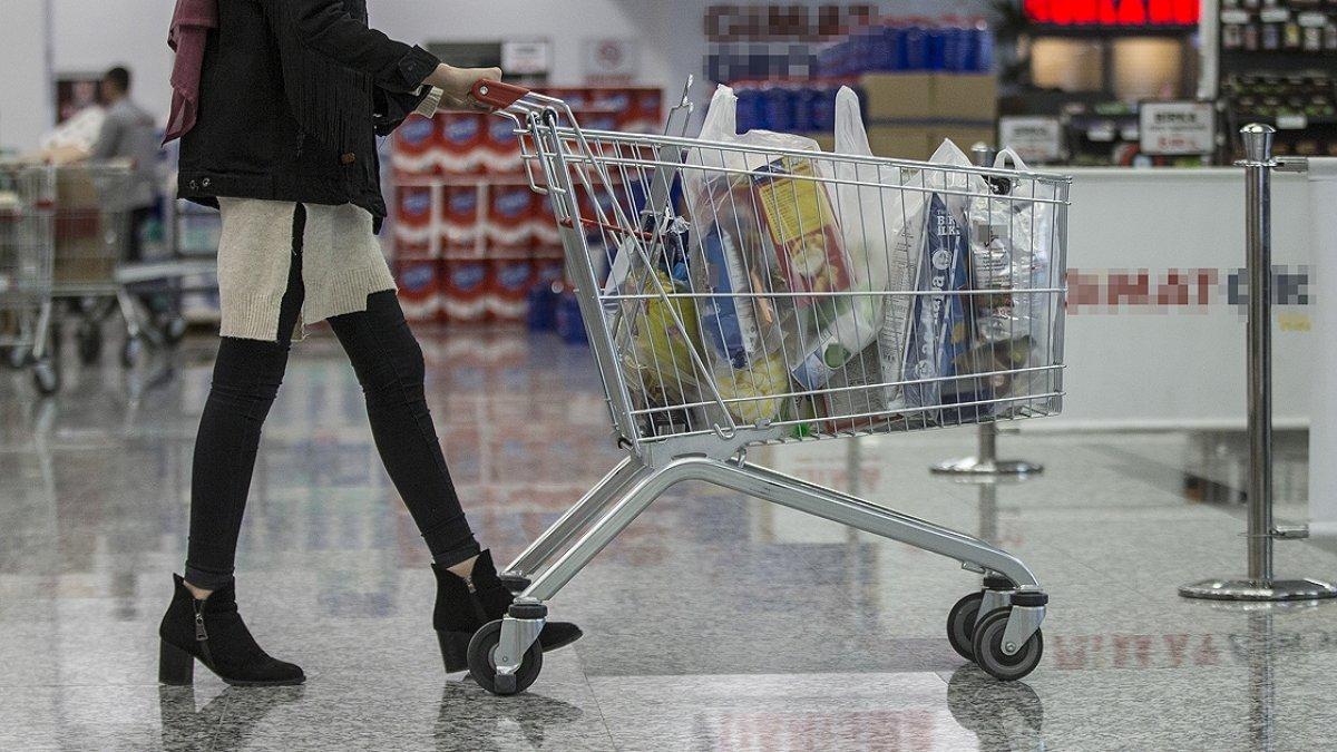Ağustos ayı enflasyon rakamları açıklandı #3