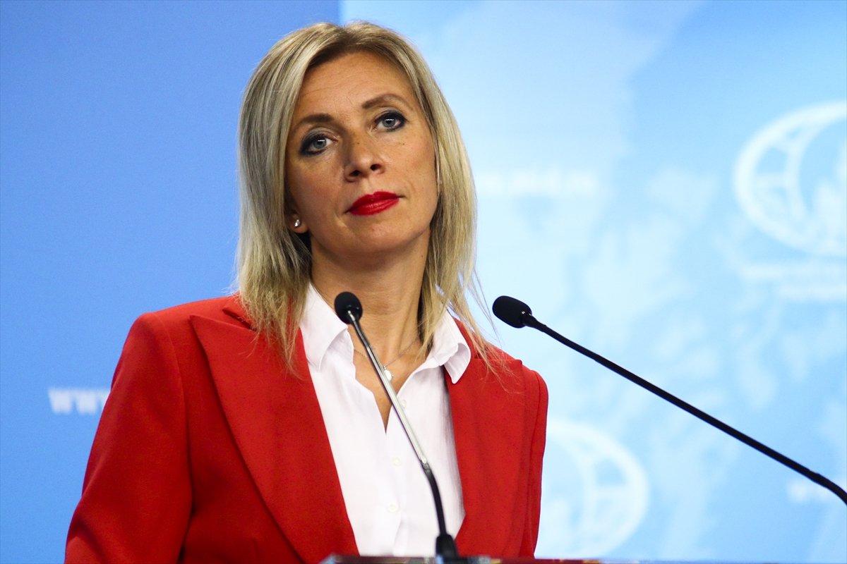 Rusya: Türkiye, Ermenistan ilişkilerine yardım etmek istiyoruz #2
