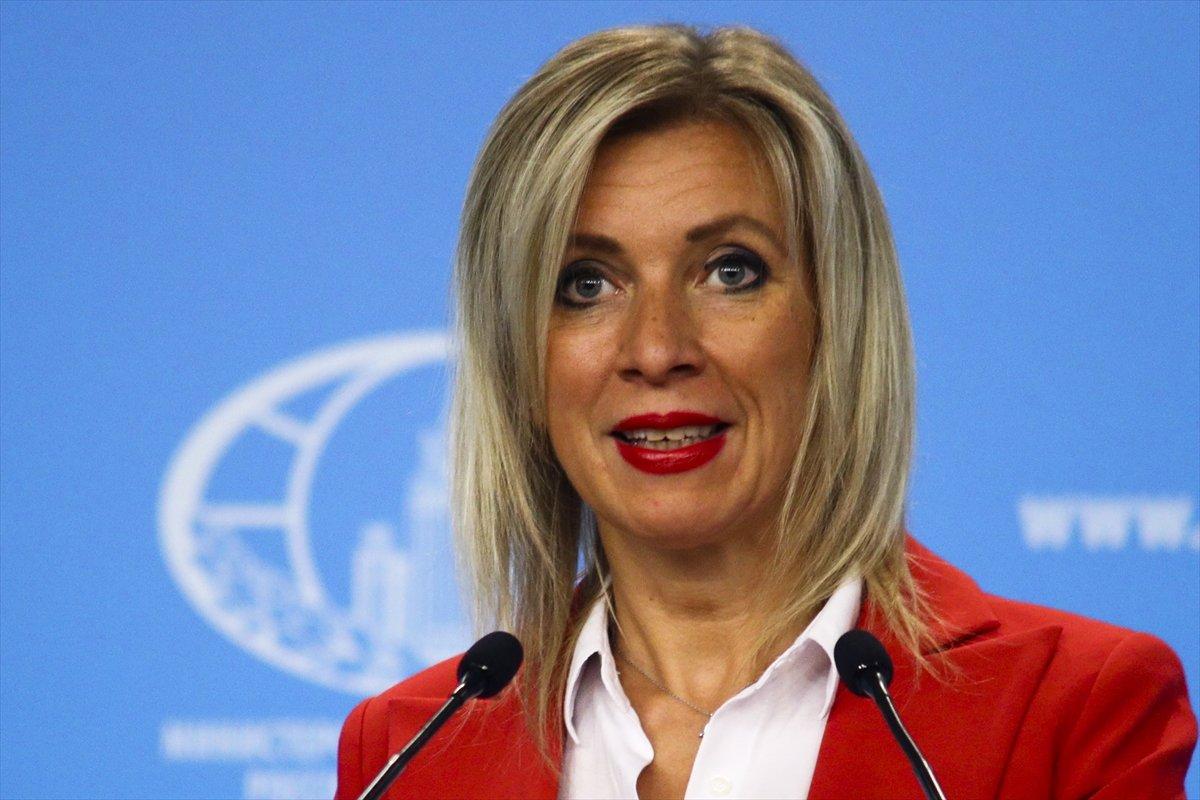 Rusya: Türkiye, Ermenistan ilişkilerine yardım etmek istiyoruz #1