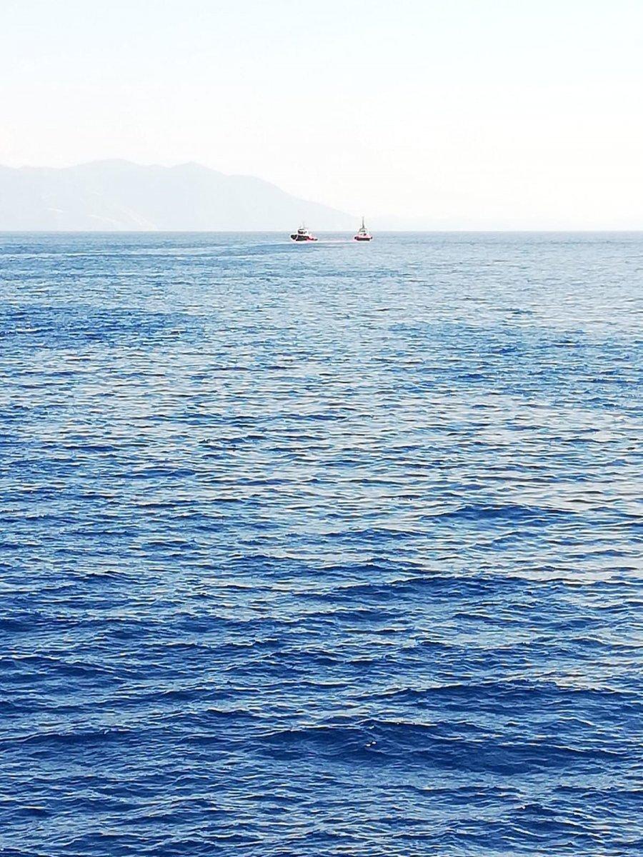 Adil Karaismailoğlu: Türkiye veya KKTC kıyılarında ciddi bir kirlilik yok #3