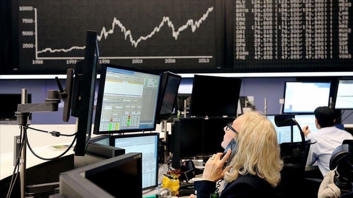 Küresel piyasalar ABD nin istihdam verilerine odaklandı #2