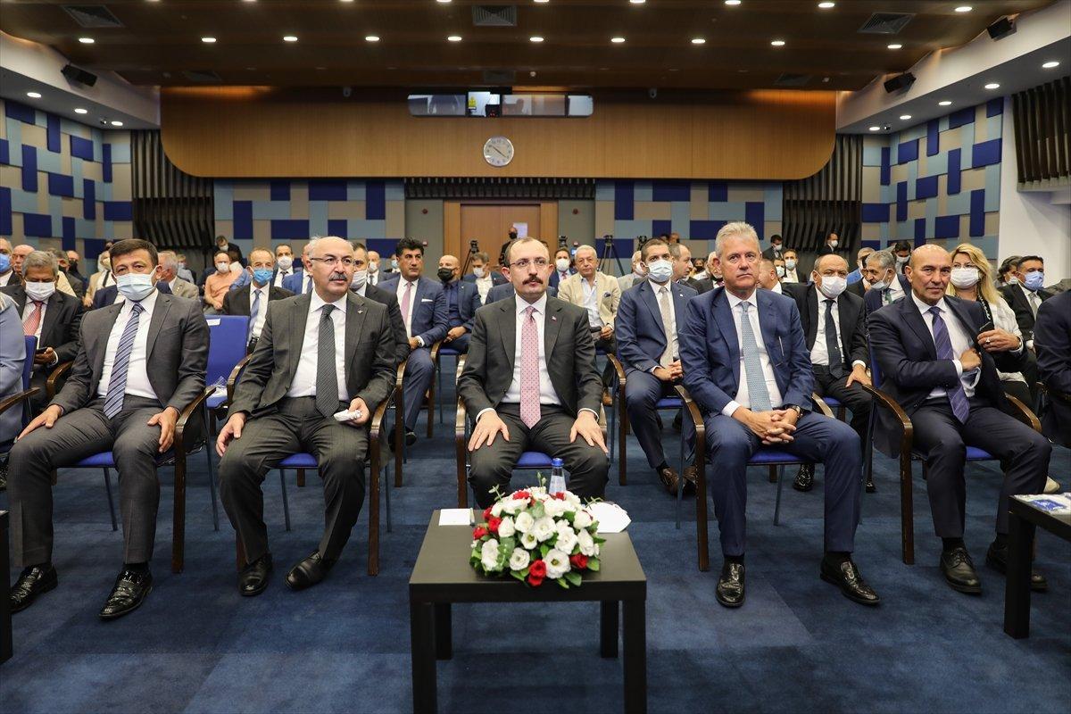 Mehmet Muş: Stabilizasyon büyük oranda sağlandı, cari fazlaya doğru gidiyoruz #2
