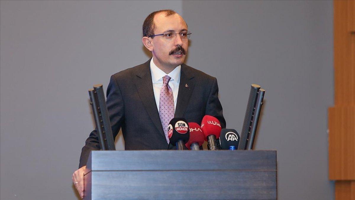 Mehmet Muş: Stabilizasyon büyük oranda sağlandı, cari fazlaya doğru gidiyoruz #3