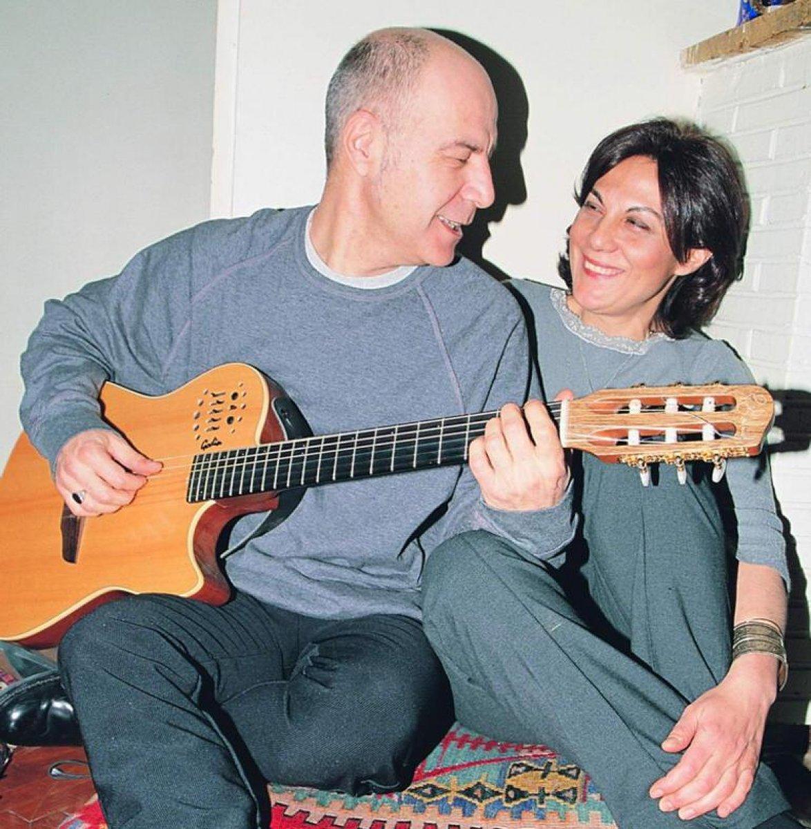 Mazhar Alanson un ilk eşi Hale Alanson hayatını kaybetti #3