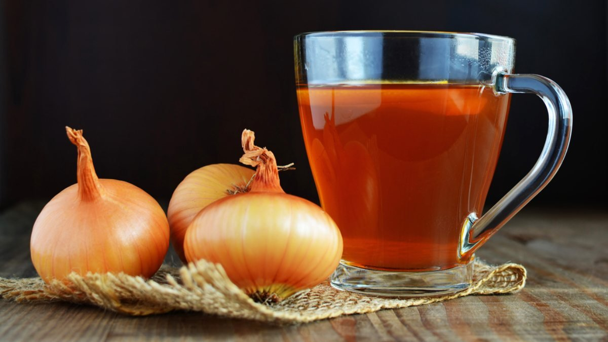 Soğanın sağlığa 10 inanılmaz faydası #5