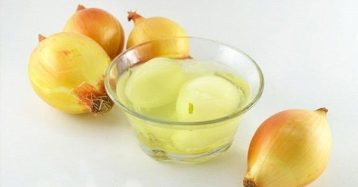 Soğanın sağlığa 10 inanılmaz faydası #4