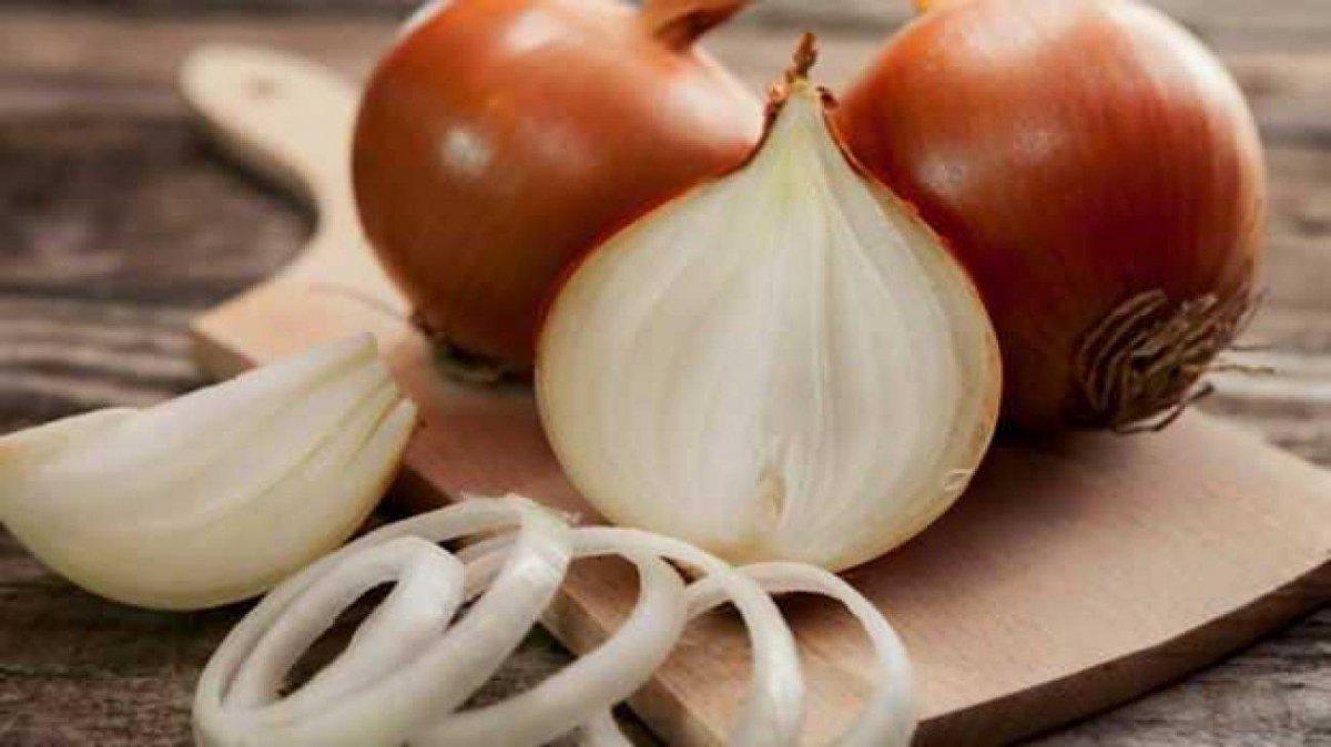 Soğanın sağlığa 10 inanılmaz faydası #3
