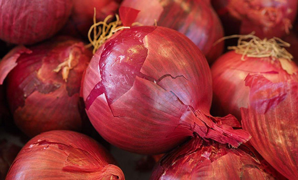 Soğanın sağlığa 10 inanılmaz faydası #2