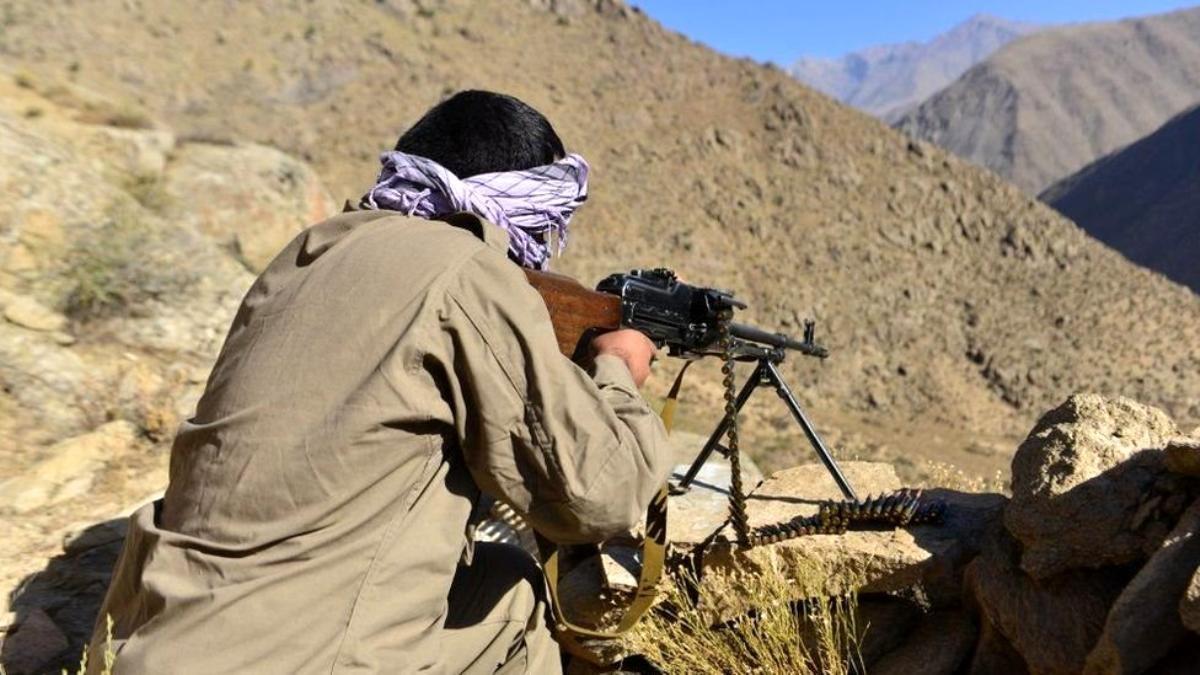 Taliban, Afganistan ın tamamında kontrolü ele geçirdi #1
