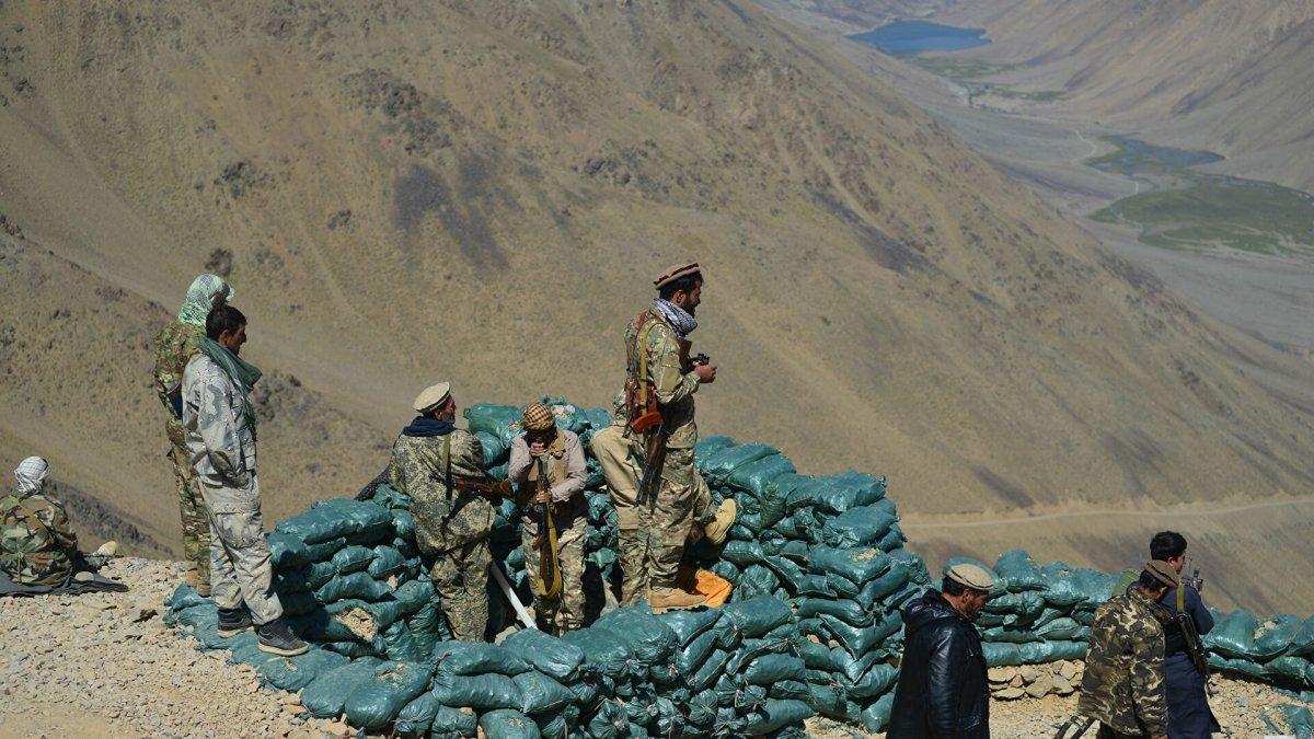 Taliban, Afganistan ın tamamında kontrolü ele geçirdi #4