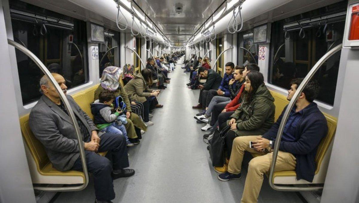 İstanbul da 6 Eylül Pazartesi günü toplu ulaşım ücretsiz #1