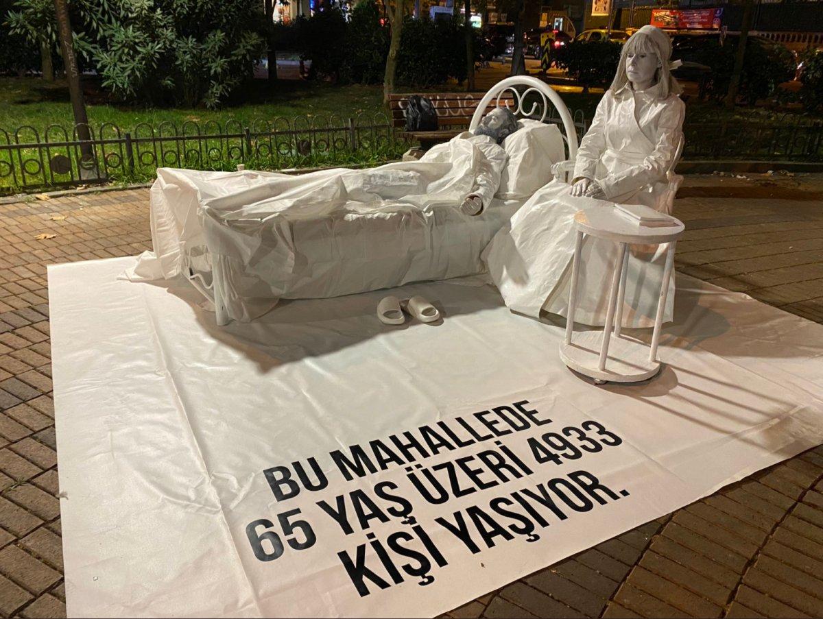 Kadıköy de gürültü kirliliğine karşı farkındalık çalışması  #2