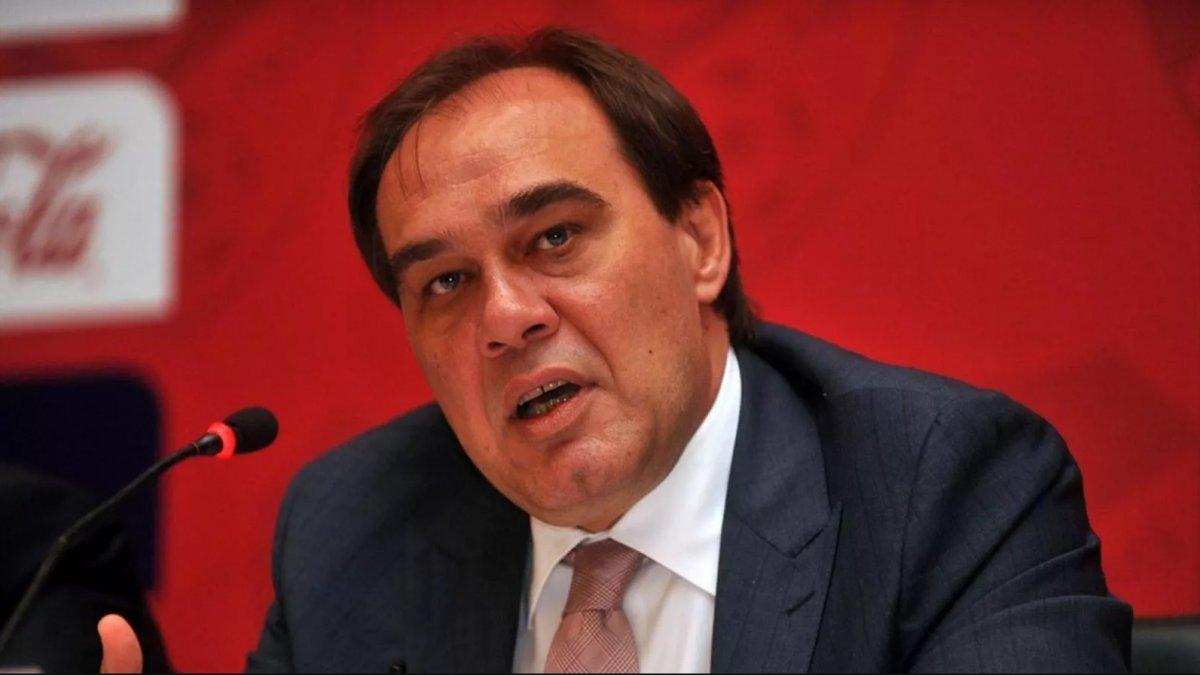 Ahmet Nur Çebi: Demirören alacaklarını kulübe bağışlayacak #1