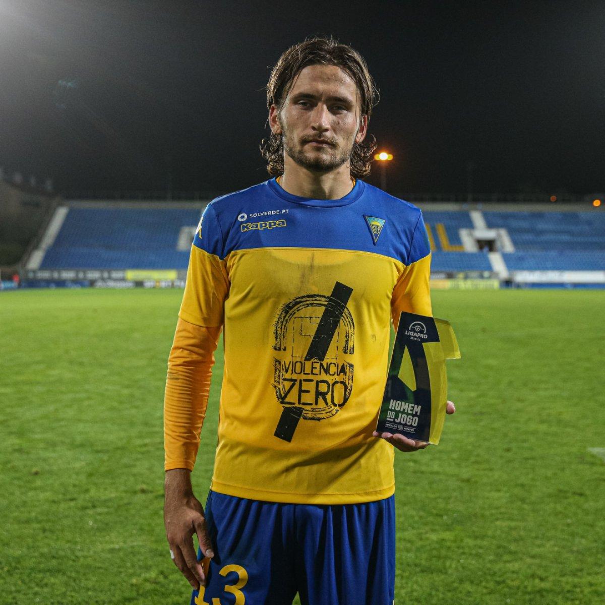 Fenerbahçe, Miguel Crespo yu İstanbul a getiriyor #2