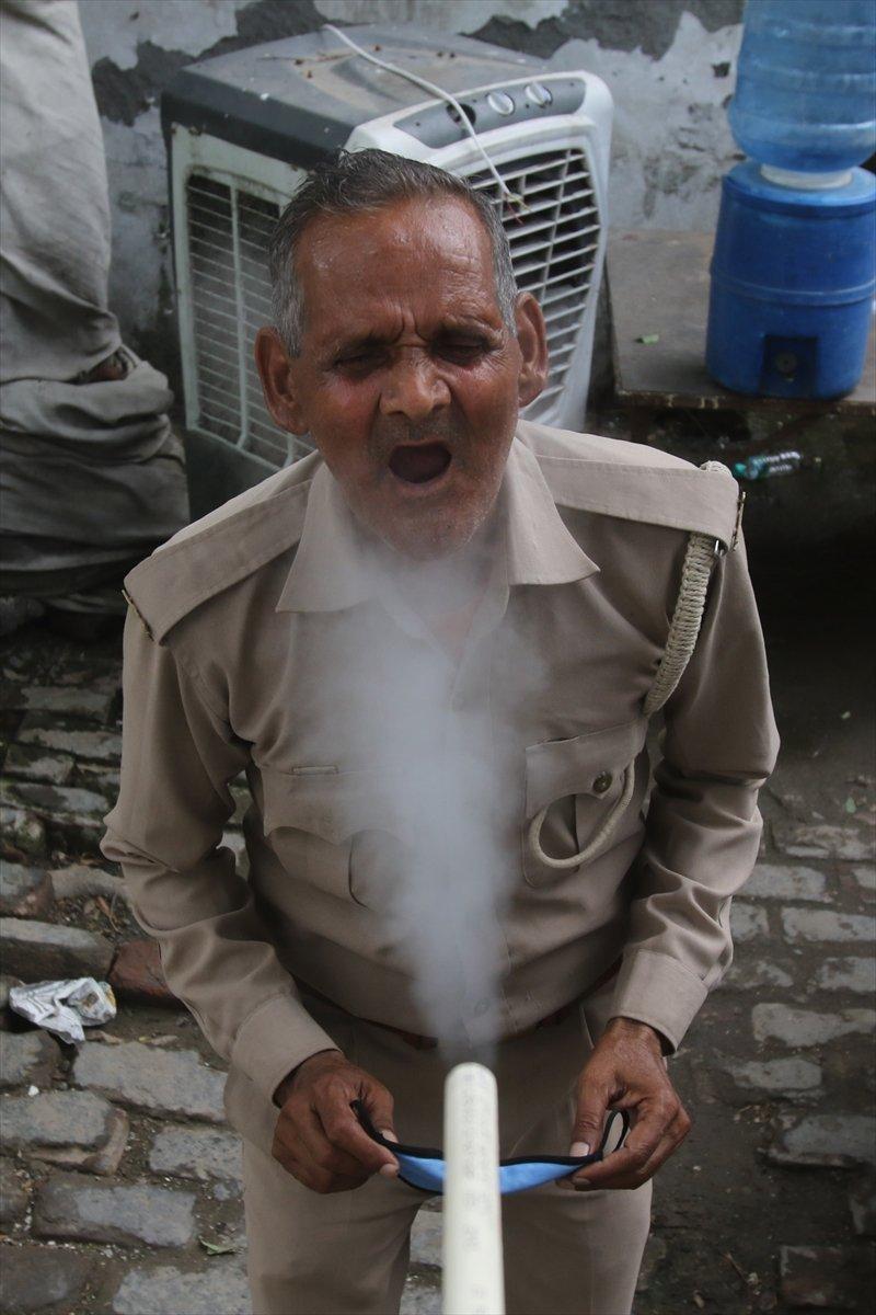 Hindistan da dang humması yayılıyor #1