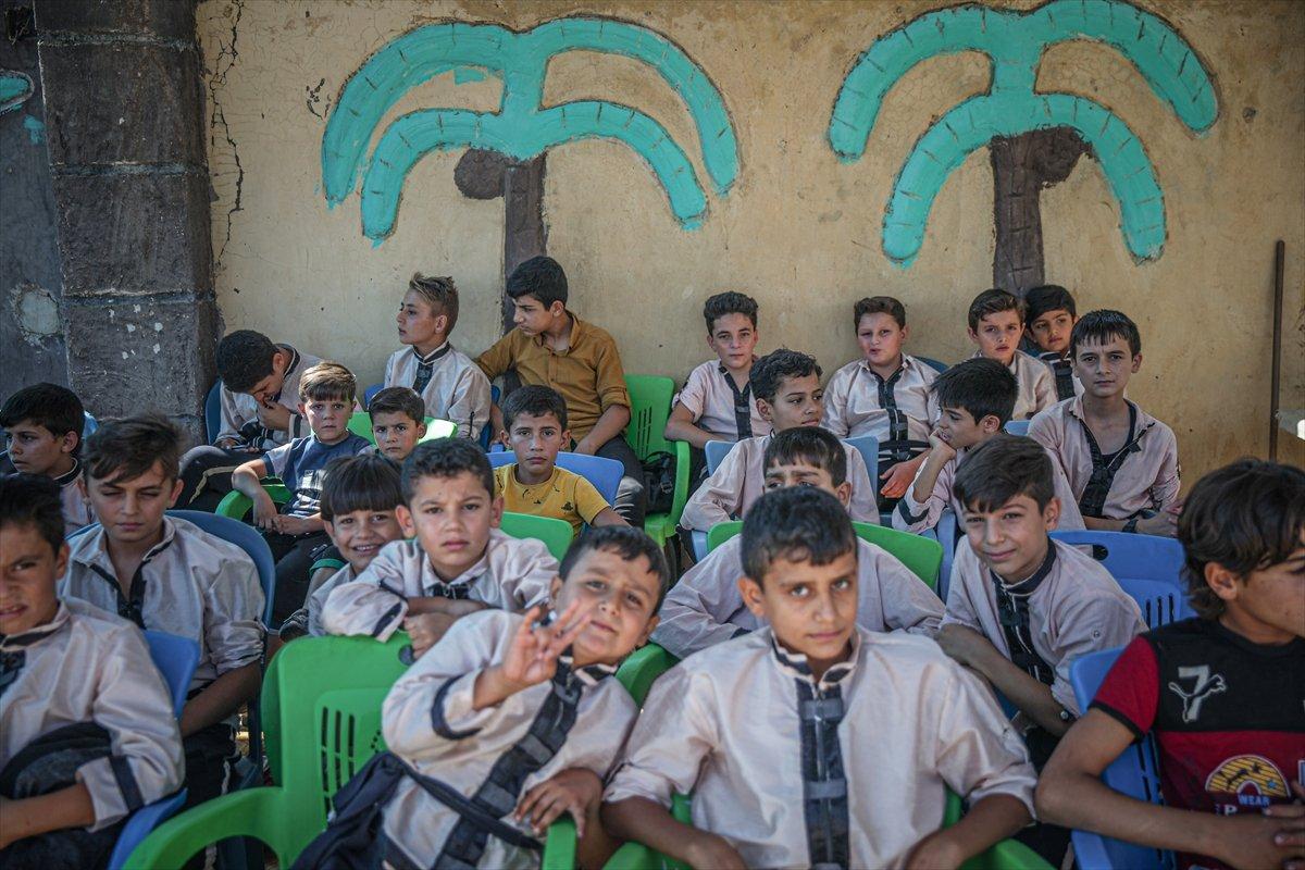 İdlibli çocuklar için Umut Olimpiyatları #6