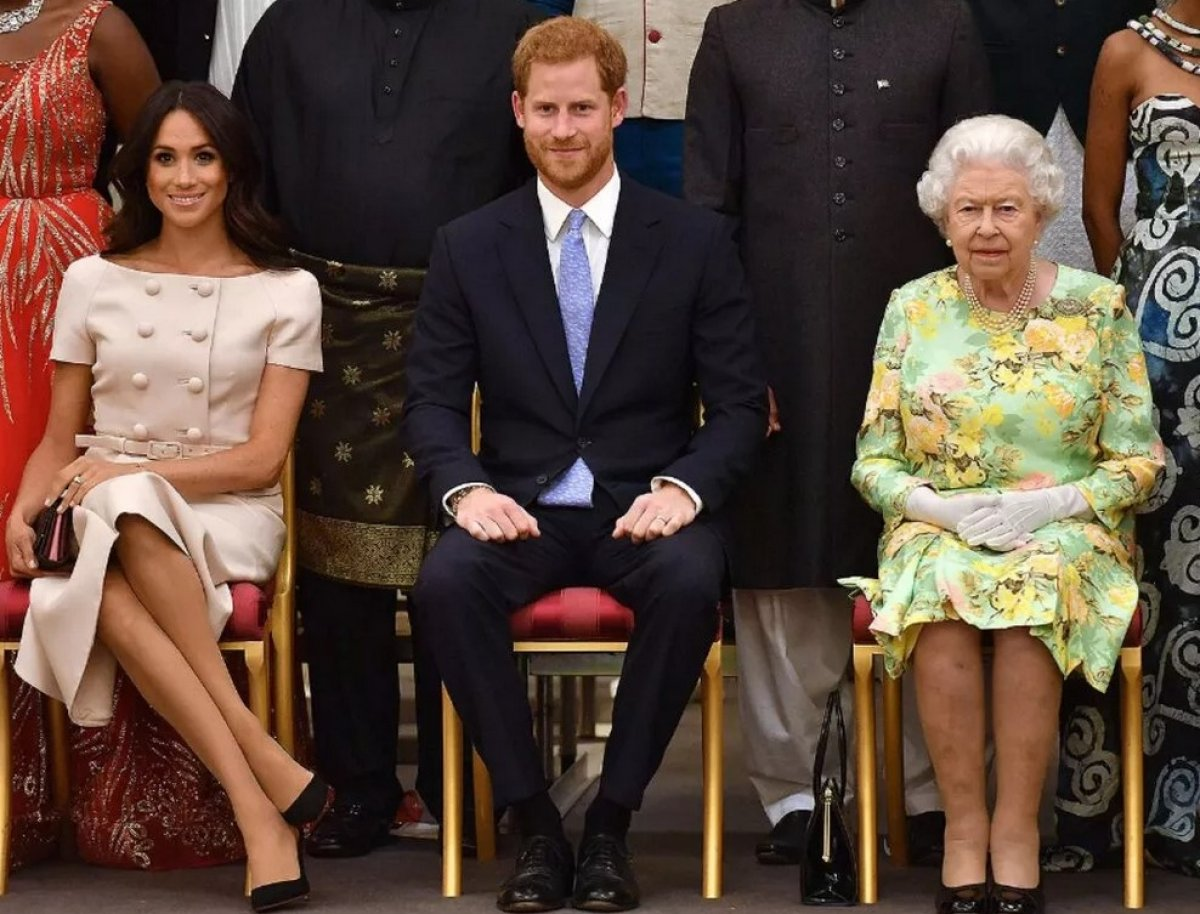 İngiliz Kraliçesi nin ölümü ardından yapılacaklara ilişkin planlar basına sızdı #5