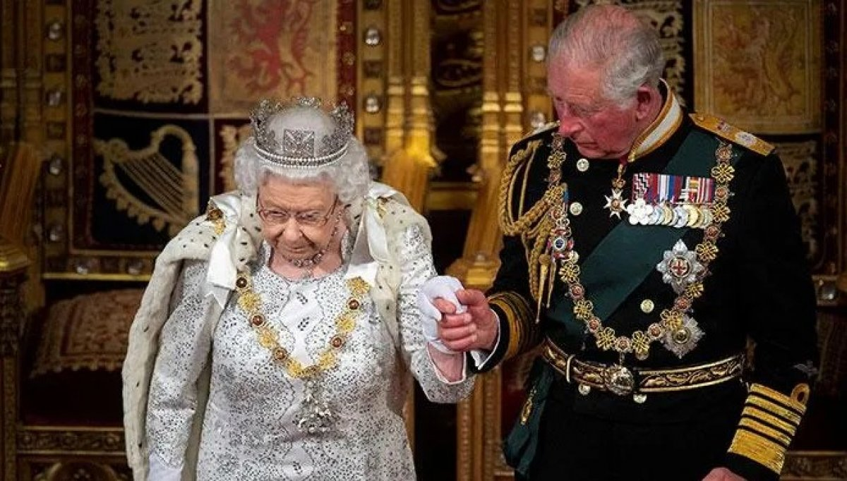 İngiliz Kraliçesi nin ölümü ardından yapılacaklara ilişkin planlar basına sızdı #4