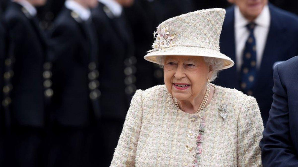 İngiliz Kraliçesi nin ölümü ardından yapılacaklara ilişkin planlar basına sızdı #2
