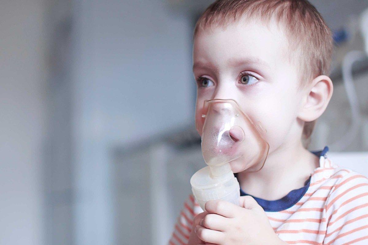 Öksürük, nefes darlığı, tıkanıklık: Krup hastalığı ve belirtileri #2