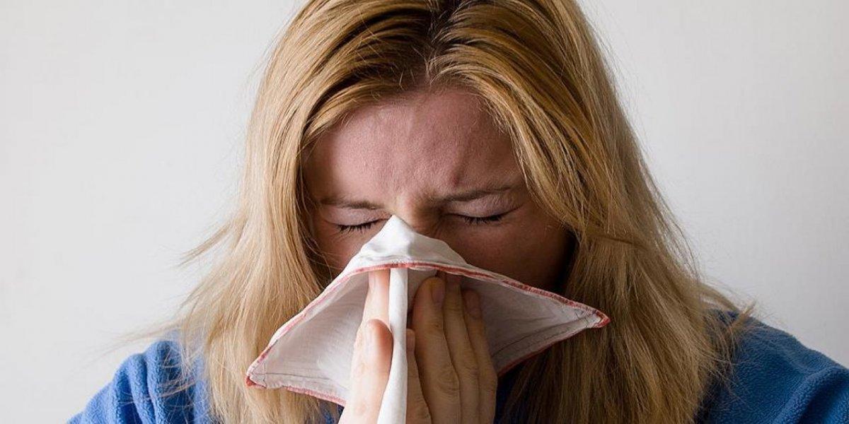 Öksürük, nefes darlığı, tıkanıklık: Krup hastalığı ve belirtileri #1
