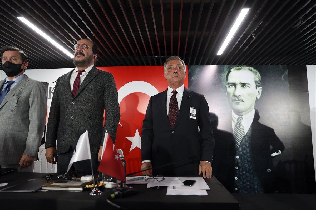 Ahmet Nur Çebi: Demirören alacaklarını kulübe bağışlayacak #2