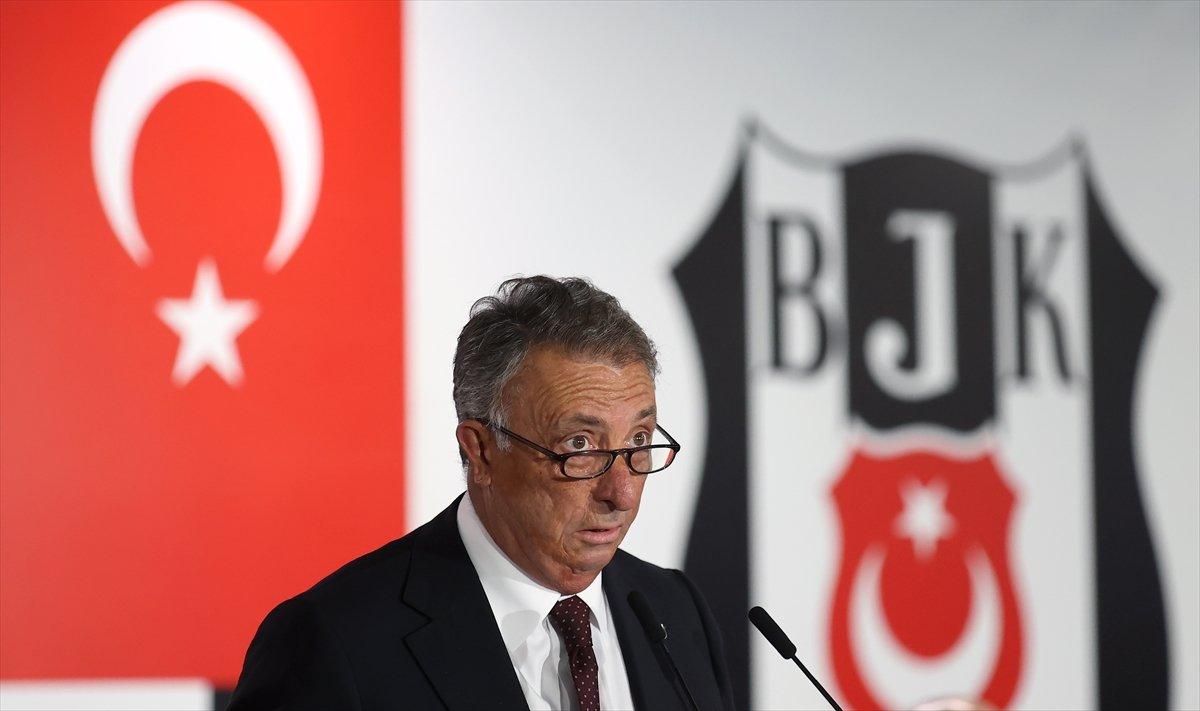Beşiktaş Divan Kurulu nda Abdullah Avcı ya tepki #2