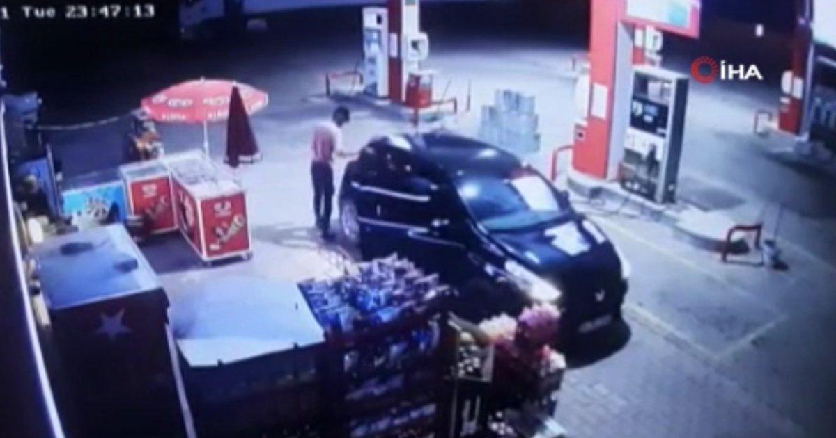 Karaman da suç makinesi 3 şüpheli, operasyonla yakalandı #2