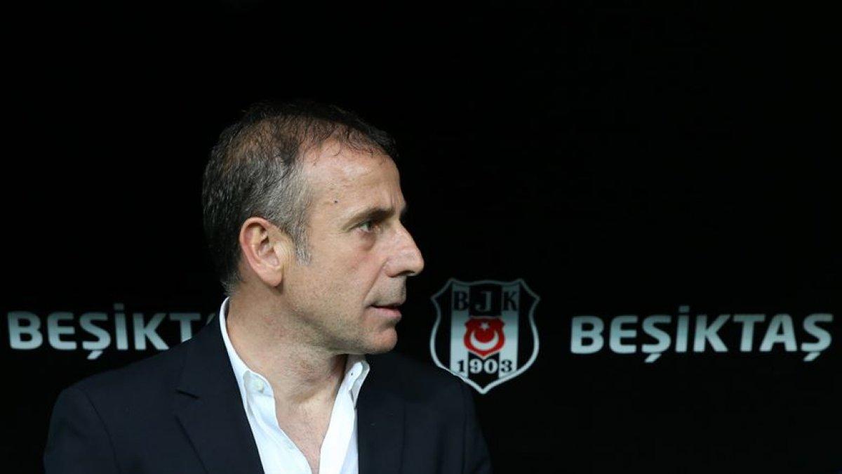 Beşiktaş Divan Kurulu nda Abdullah Avcı ya tepki #3