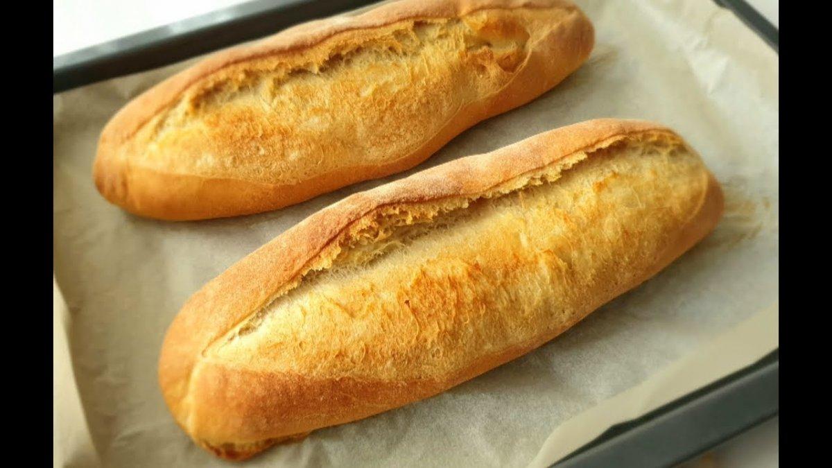 İstanbul daki bazı fırınlar ekmeğin gramajını artırıp zam yaptı #1