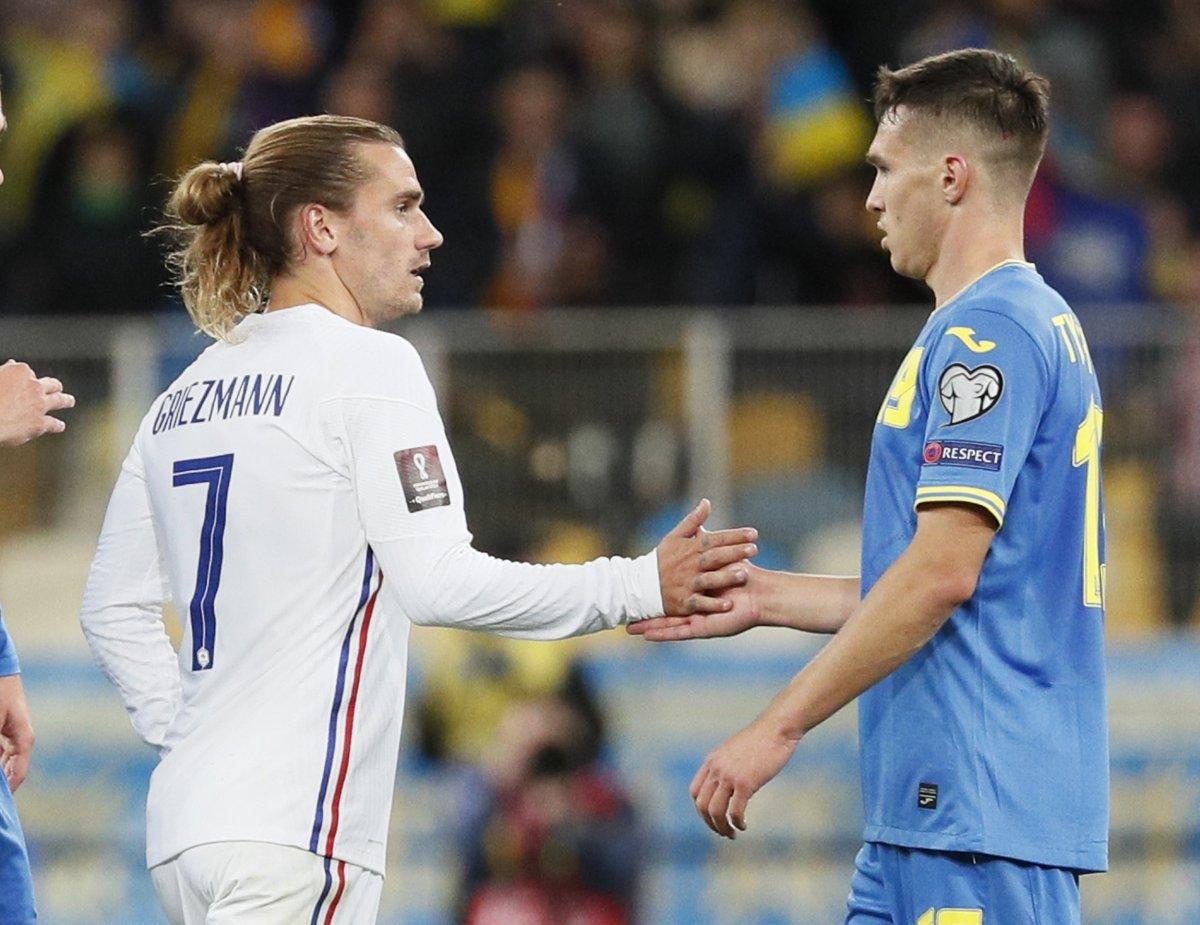 2022 FIFA Dünya Kupası Avrupa Elemeleri nde gecenin sonuçları #2
