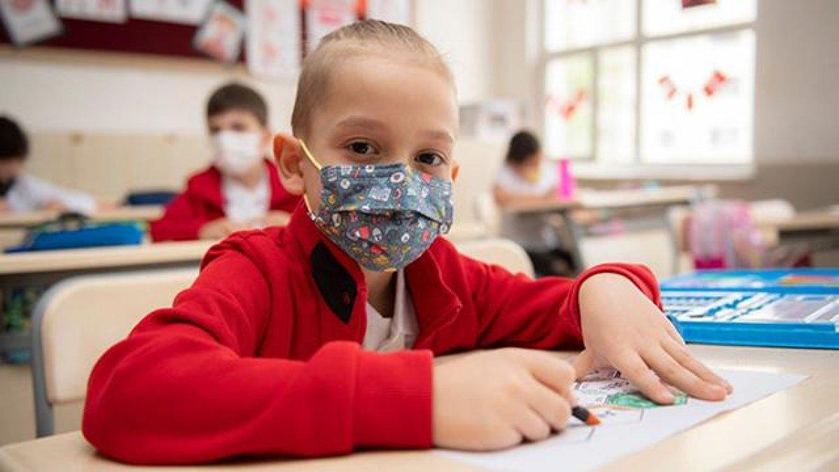 MEB den okullar için koronavirüs rehberi  #1