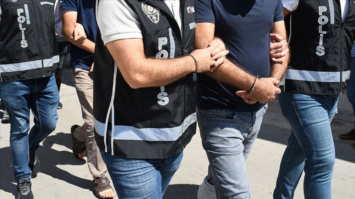 Karşılıksız çek dolandırıcılarına operasyon: 18 gözaltı #2