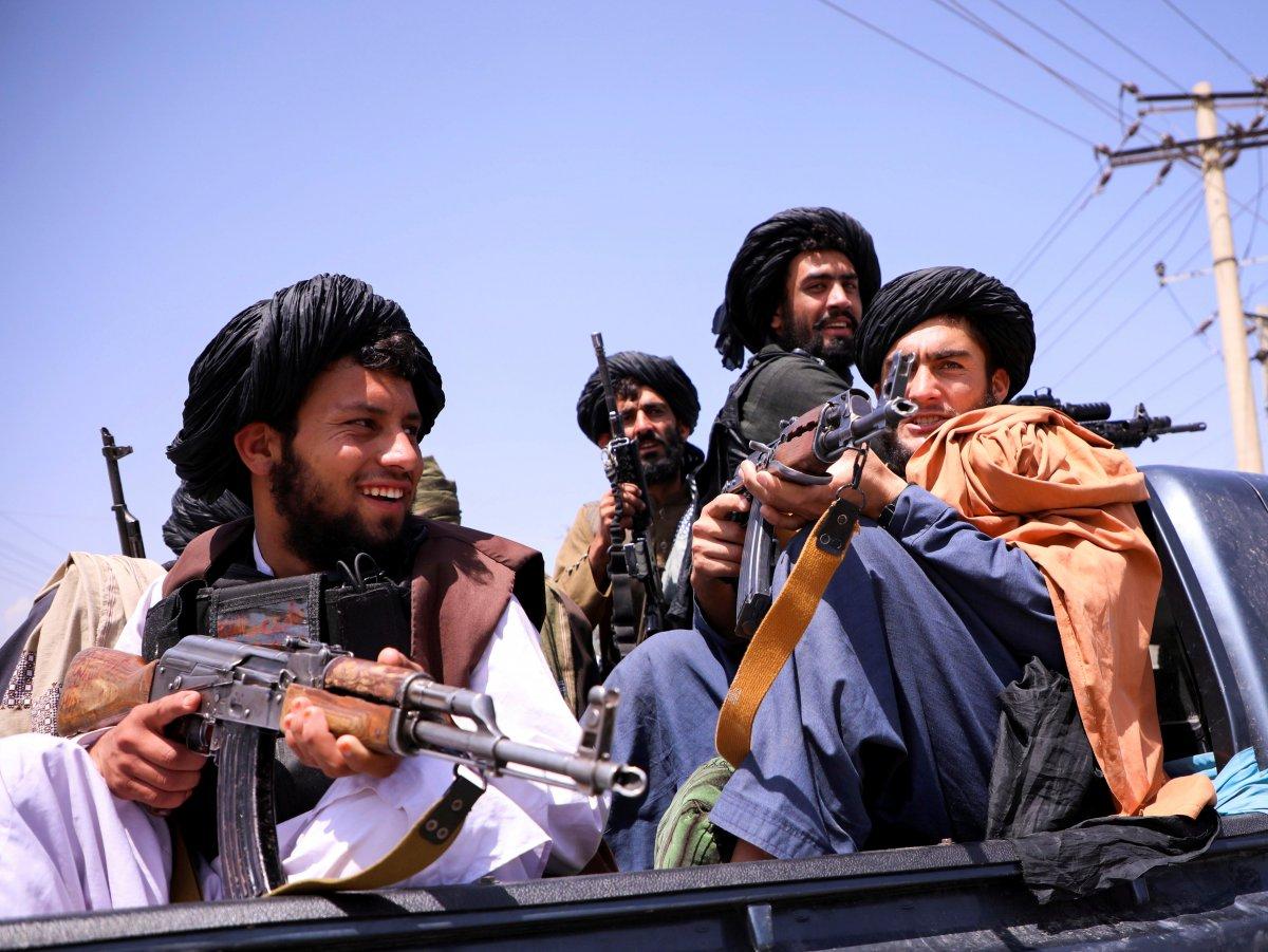 Mark Milley: Afganistan da iç savaş çıkması yüksek ihtimal #3